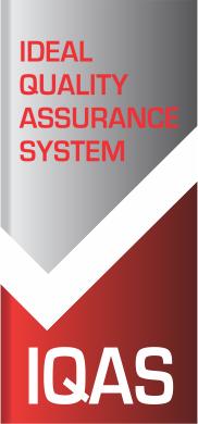 IQAS Logo
