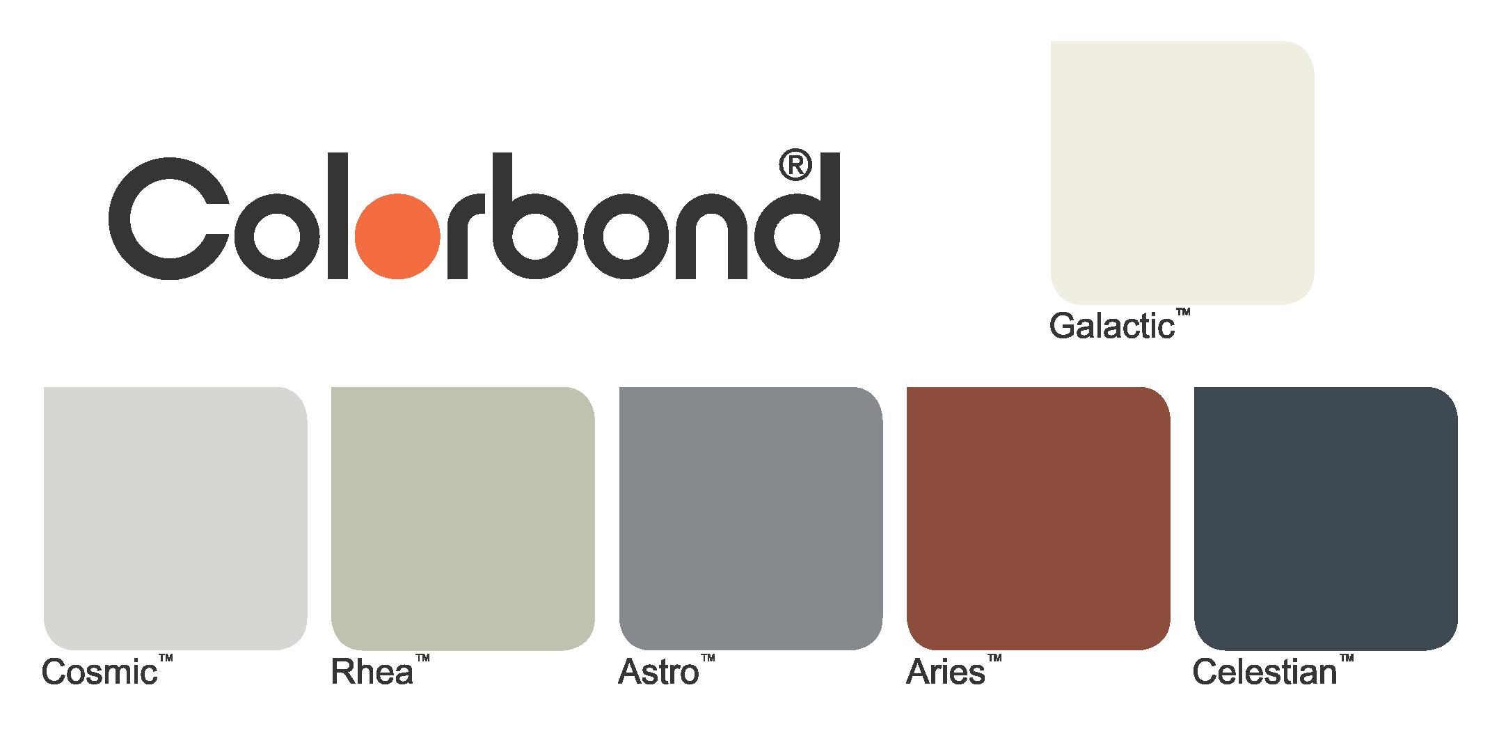Colorbond Steel Bluescope Steel | Autos Post
